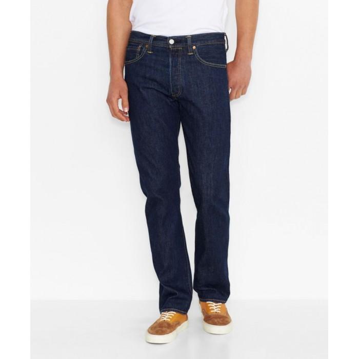 Levi´s pánské jeans 501 ORIGINAL FIT Onewash
