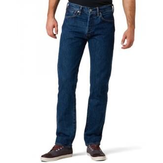 Pánské jeans Levi's® model 501 BUTTON FLY