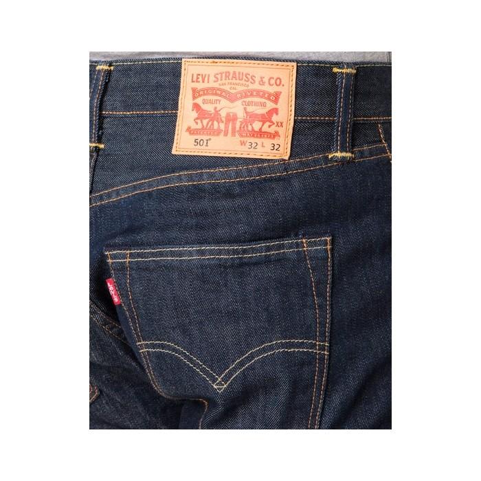 Pánské jeans Levi's® model 501 BUTTON FLY Levi's Ma