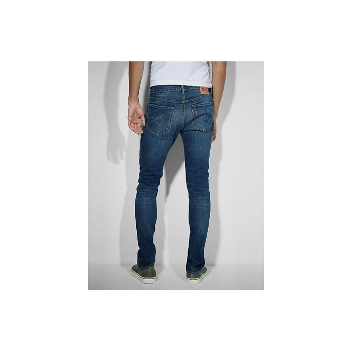 Pánské jeans Levis 510, model 05510-0394 Slim Fit Jeans