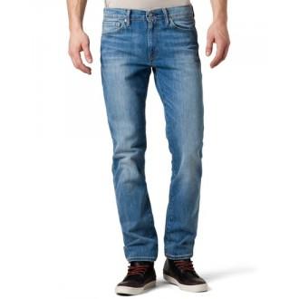 Levi´s pánské jeans 511™ SLIM FIT Harbour - Prima móda 886150b41a