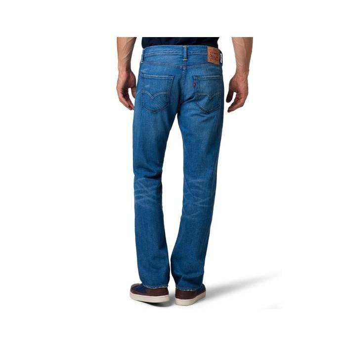 ... Pánské jeans Levi s® model 504 New Regular Jeans ... 6691a2056e