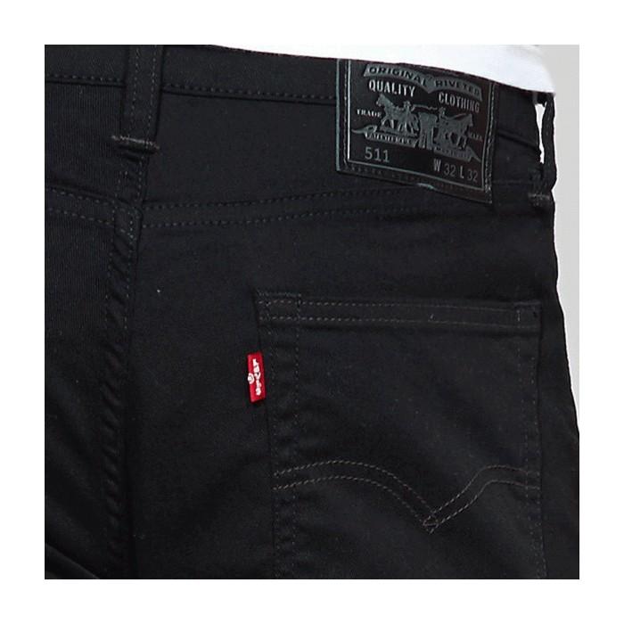 Pánské jeans Levi's® model 511 Slim Fit Jeans
