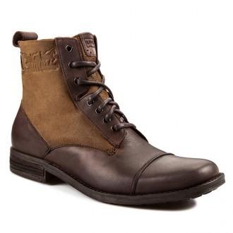 e4eccc5940d Pánská obuv Levis 222527 - Prima móda