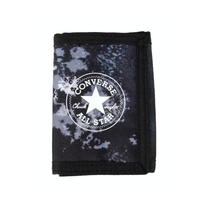 Peněženka CONVERSE CHUCK TAYLOR Pro Game Wallet 410469-909 - Prima móda 38d1f9ccc8