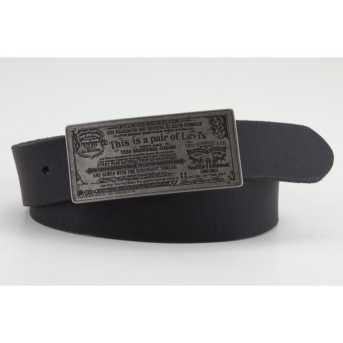Pánský kožený opasek Levis 223899 - Prima móda a76f4cd2ee