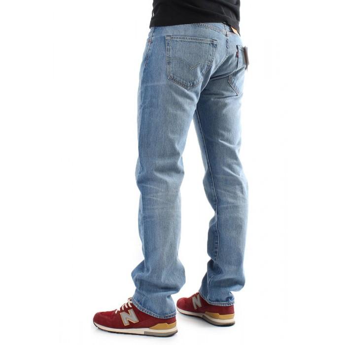 dc7bde107c3 ... Pánské jeans Levis 501