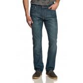 Pánské jeans Levis 504,  model 29990-0396  Regular Jeans