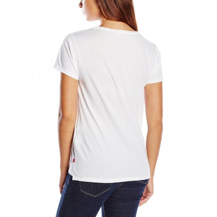 Levi´s dámské triko 17369-0053 Logo Tee - Prima móda ca2ed2c0b6