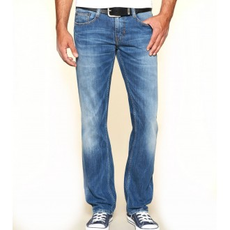Mustang pánské jeans Oregon Straight  3115-5110-583
