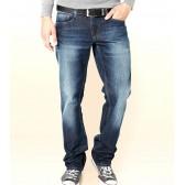Mustang pánské jeans Oregon Straight 3115-5110-593
