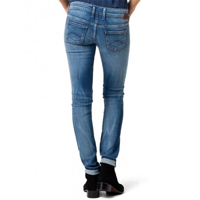 Mustang dámské jeans Gina Skinny 3588 5039 536 - Prima móda bcf1449af0