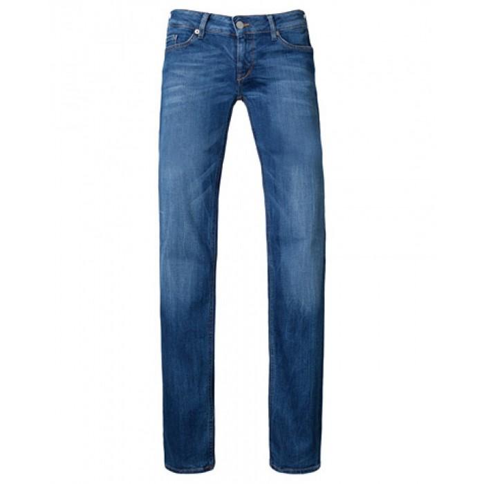 63f11445d1a Mustang dámské jeans Gina Skinny 3588 5039 536 - Prima móda