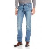 Levi´s pánské jeans 501, model 00501-2242 Evans