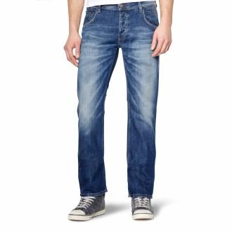 Mustang pánské jeans Michigan Straight 3135-5110-583