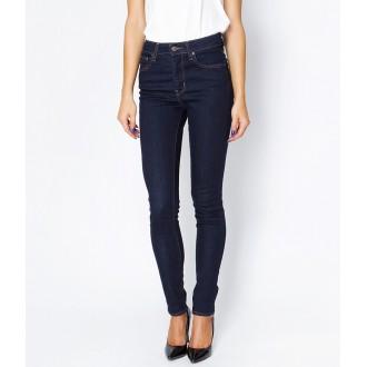 Levi´s dámské jeans 721 High Rise Skinny, model 18882-0027