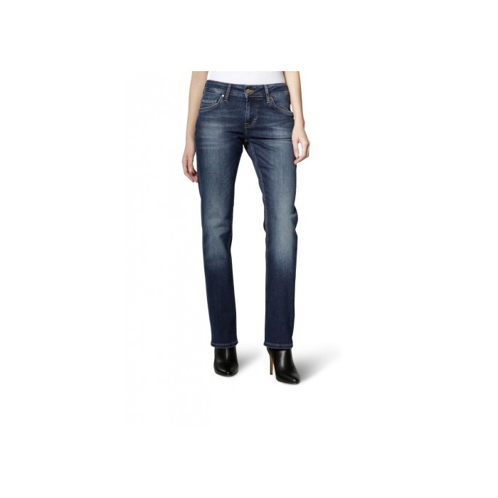 Mustang jeans dámské Sissy Straight 550-5032-582