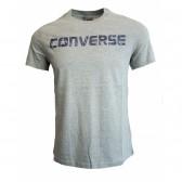 Converse triko pánské CONVERSE AMT WORDMARK MAP FILL 14687C-035