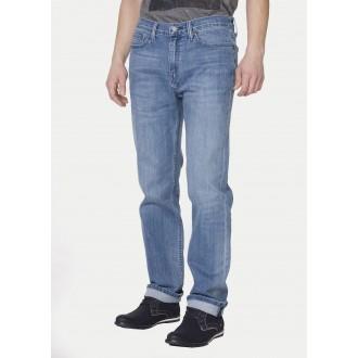 Levi´s pánské jeans 514 Straight Sun Valley 00514-0743 - Prima móda 1488ace88e