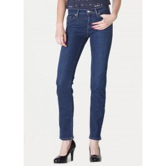 Levi´s dámské jeans 712 Slim 18884-0009 Runoff