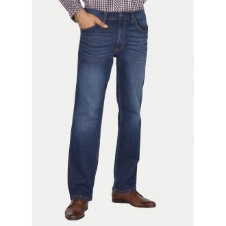 Mustang Oklahoma pánské jeans 9111-5682-086