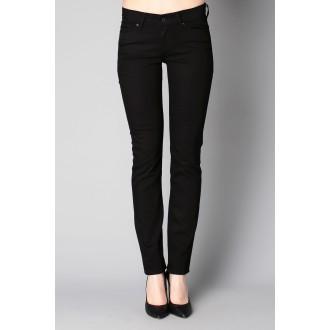 Dámské jeans LEVIS ® 712 Slim BLACK
