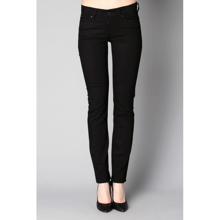 Levi´s dámské jeans 712 Slim Black - Prima móda a903e7fa04