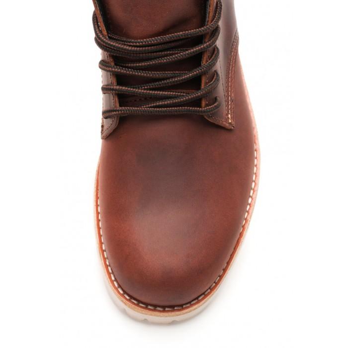 Levi´s pánské boty z pravé kůže - Prima móda 43c1deb669