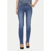 Levi´s dámské jeans 714 Straight Blue Vista 21834-0025