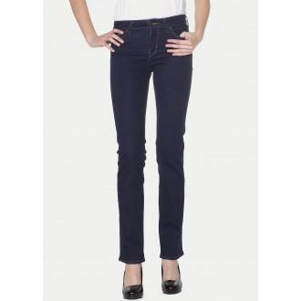 Levi´s dámské jeans 714 Straight Lone Wolf 21834-0000