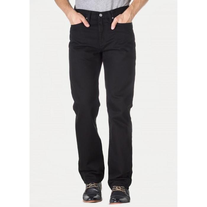 Levi´s pánské jeans 514 Straight Onewash 95977 - Prima móda 7bd5c49ef6