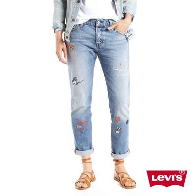 Levi´s dámské jeans 501CT 17804-0071 - Prima móda 293efd0352