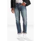 Levi´s pánské jeans 501 BUTTON FLY 00501-2421