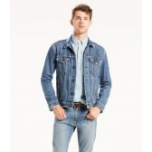 Pánská bunda Levi´s 72334-0136 The Trucker Jacket