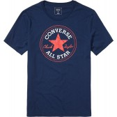 Converse pánské triko Core Chuck Patch 10002848-A04