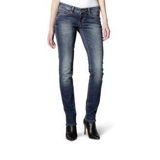 Mustang džíny dámské Gina Skinny 3588-5032-582