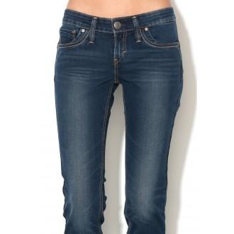 Levi´s dámské jeans Revel 16736-0012 - Prima móda d3820950db