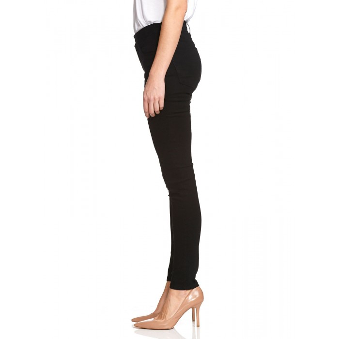 Levi´s dámské jeans 721 High Rise Skinny Black Sheep - Prima móda 73c5121cf9