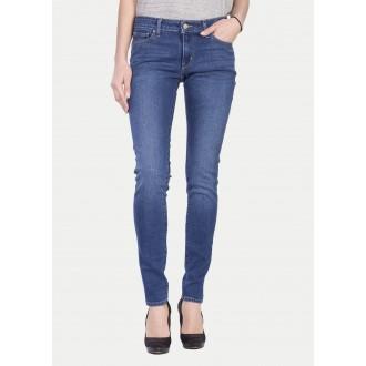 Levi´s dámské jeans 711 skinny 18881-0192 - Prima móda 9ecd04ed89