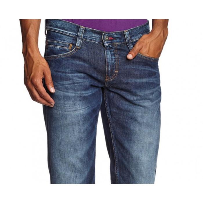 015b5d13a7 Mustang pánské jeans Oregon 3115-5111-593 - Prima móda