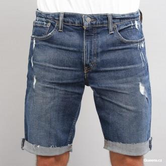 44d699a23308 Levi s ® 511 Slim - pánské džínové kraťasy - Prima móda