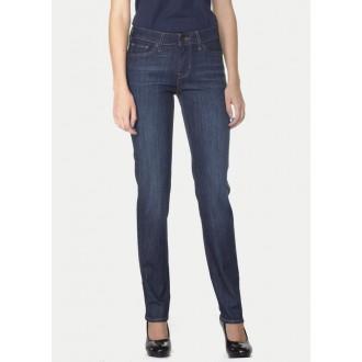 Levi´s dámské jeans 712 SLIM Land And Sea - Prima móda be34e3dfbe