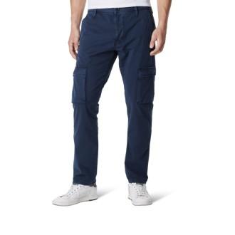 Mustang pánské jeans Oakland modré