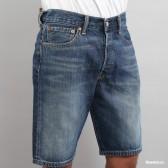 Pánské kraťasy Levi's® 501® Original Fit Shorts