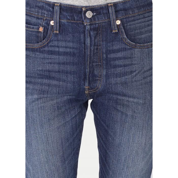 Dámské jeans Levi s® 501® Skinny Jeans - Supercharger - Prima móda 06b7ac9105