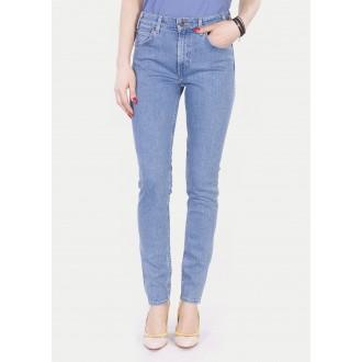 Levi´s dámské jeans 721 VINTAGE HIGH SKINNY Watermark - Prima móda f037955fdd