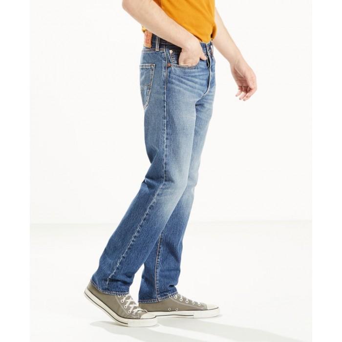 Levi´s pánské jeans 501 Marrs 00501-2487