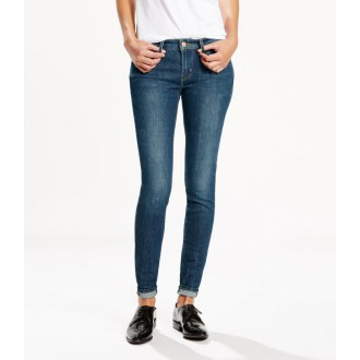 Levi's® 711™ Skinny Jeans 18881-0157 Easy Street