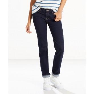 Levi´s dámské jeans 712 Slim Cast Shadow