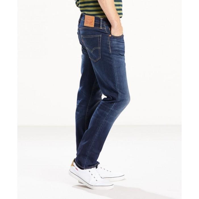 Levi´s pánské jeans 502™ REGULAR TAPER 29507-0011 City Park